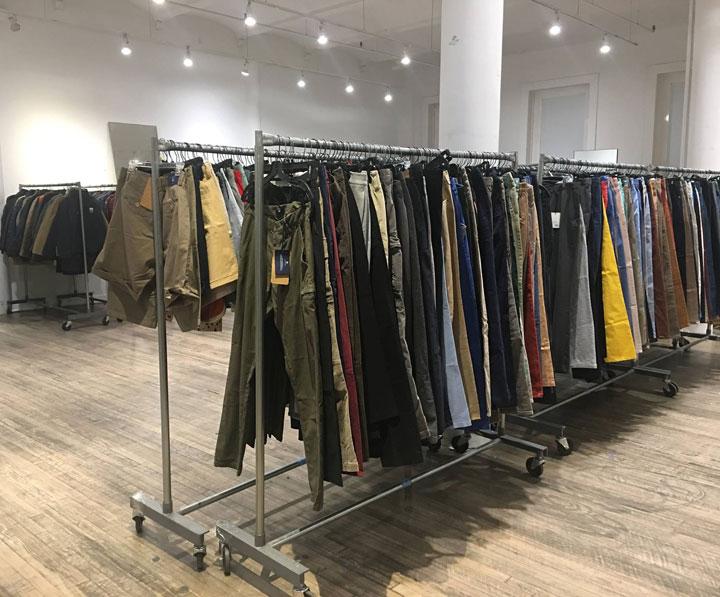 GANT Sample Sale Pants