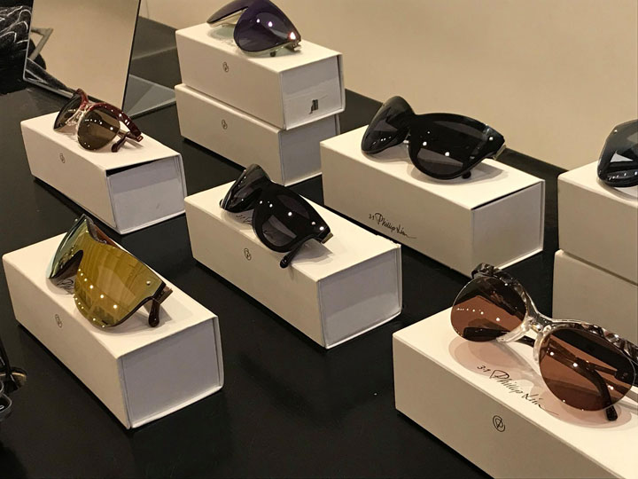 3.1 Phillip Lim Sample Sale Eyewear