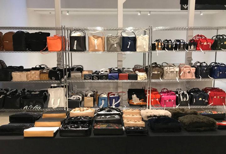 3.1 Phillip Lim Sample Sale Handbags