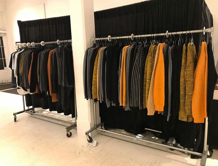 3.1 Phillip Lim Sample Sale Jackets