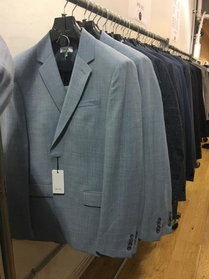 Reiss London Sample Sale Jacket