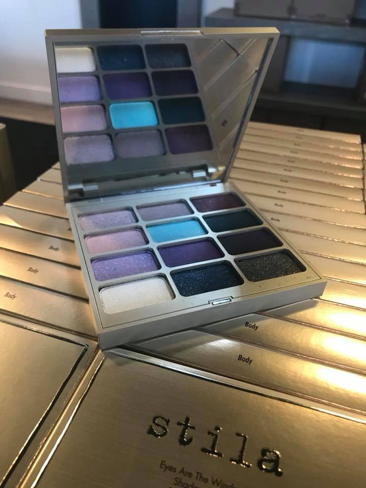 Stila Sample Sale Beauty
