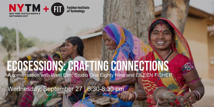 EcoSessions : Crafting Connections