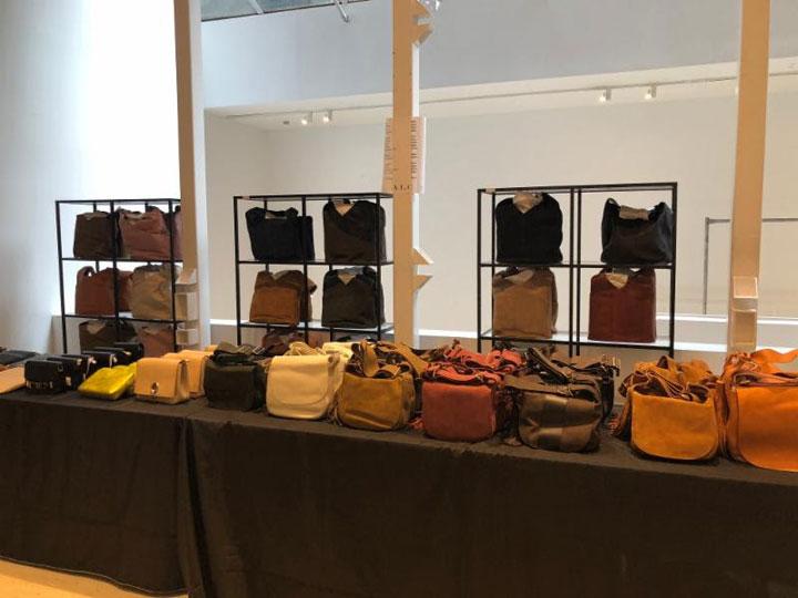 A.L.C. Sample Sale Footwear