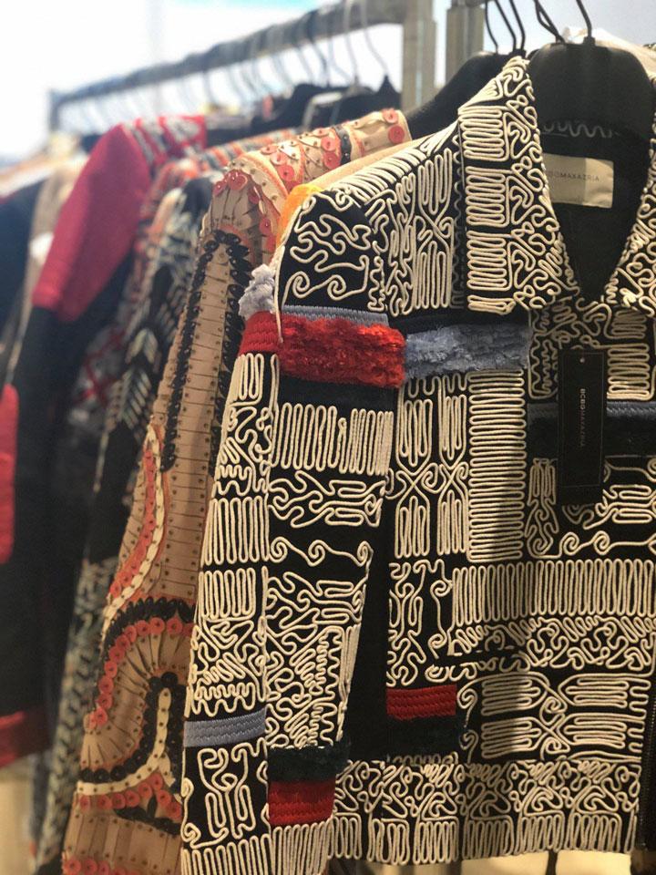 BCBGMAXAZRIA Sample Sale Jackets