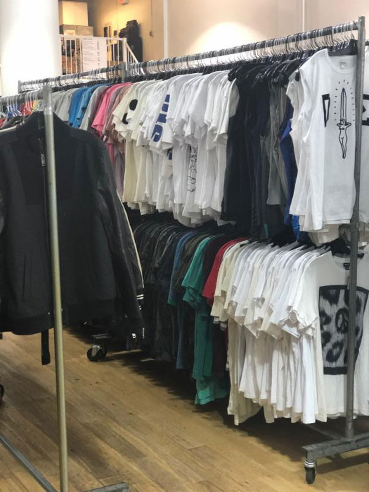 Diesel and 55DSL Sample Sale