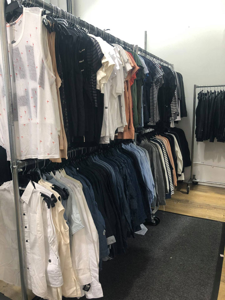 G-Star RAW Sample Sale Womenswear