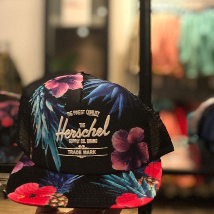 Herschel Supply Co. Sample Sale Hat