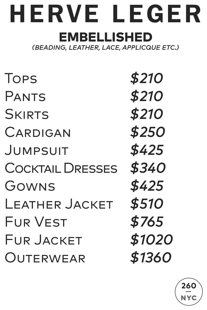 Dr. Jart+ Sample Sale Price List