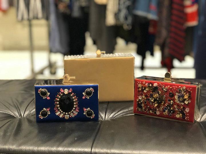 Jason Wu Sample Sale Accessories