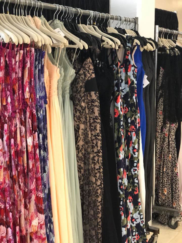 La Perla Sample Sale RTW