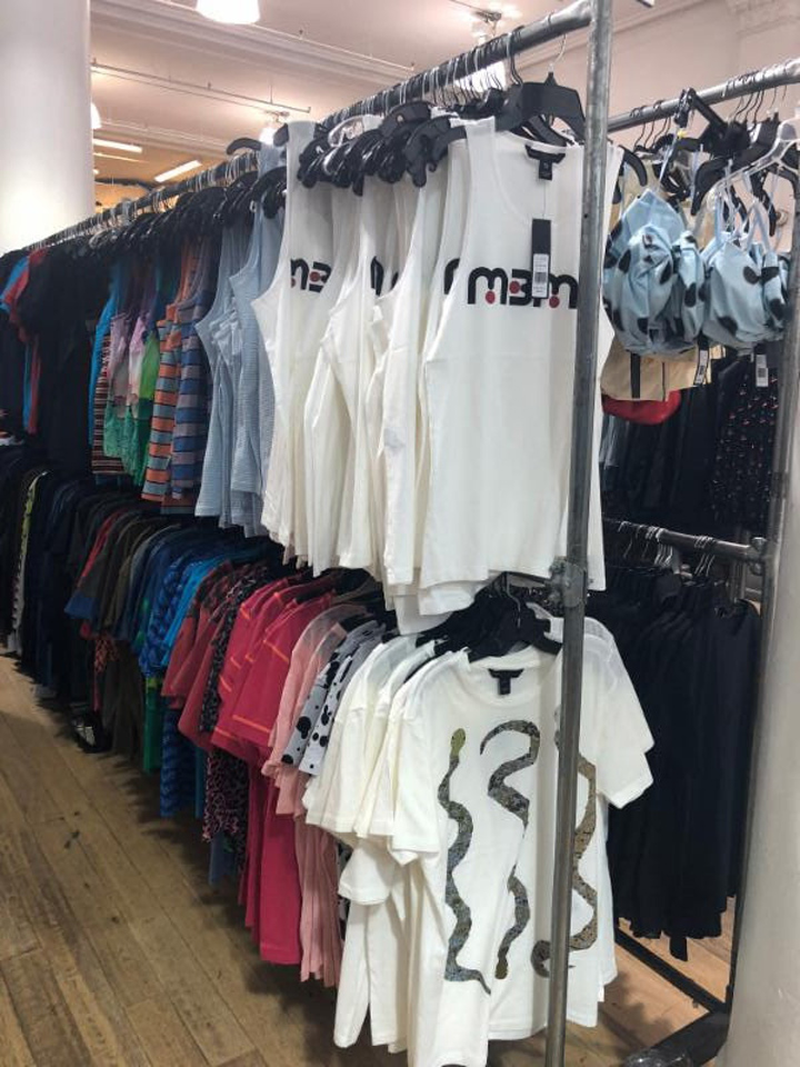 Marc Jacobs Sample Sale Tees