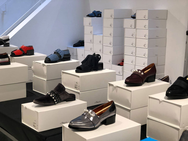 3.1 Phillip Lim Sample Sale Footwear