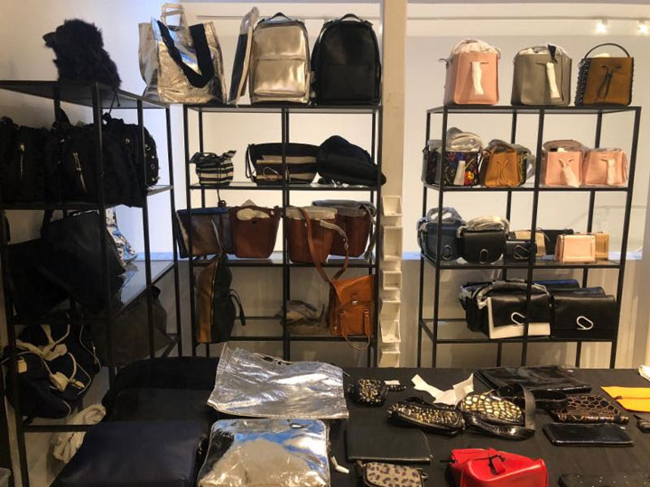 3.1 Phillip Lim Sample Sale Handbags