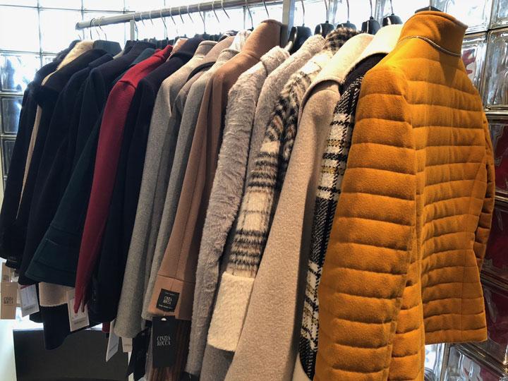 Preview Cinzia Rocca Sample Sale- Exclusive Pics