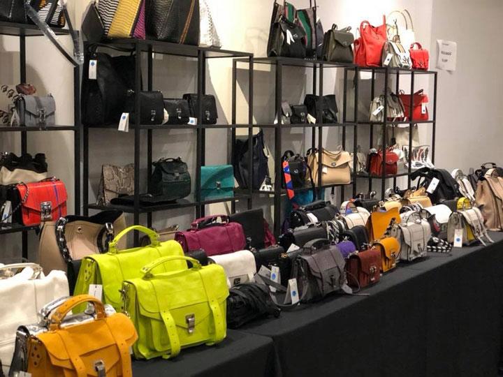 Proenza Schouler Sample Sale Handbags
