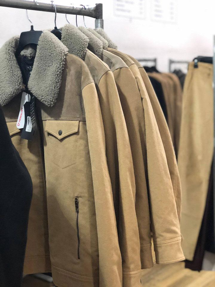 Rag & Bone Sample Sale Menswear