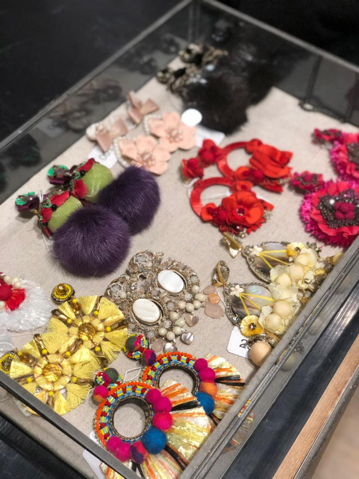 Ranjana Khan Sample Sale Jewelry