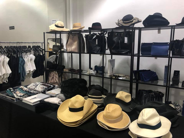 Reiss London Sample Sale Accessories