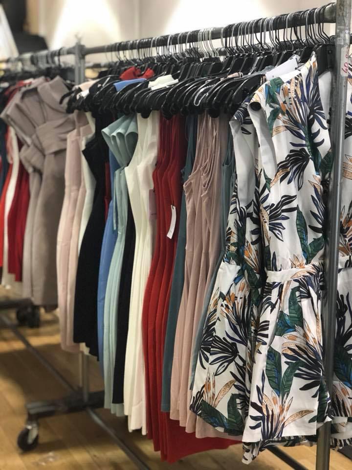 Reiss London Sample Sale Dresses