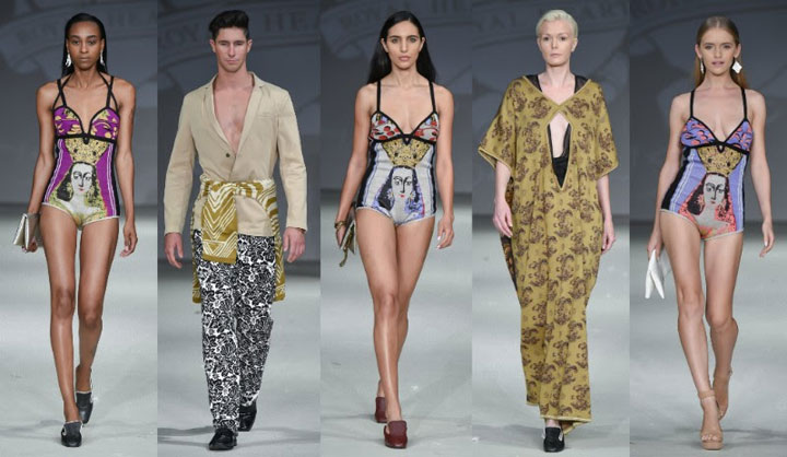 Recap with Photos   Style Fashion Week Palm Springs