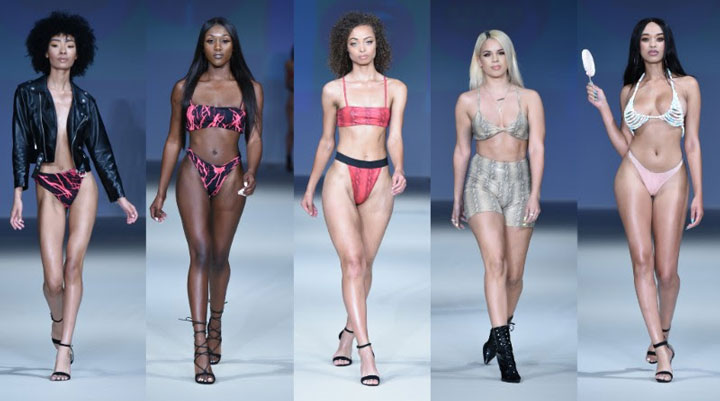 Recap with Photos | Style Fashion Week Palm Springs