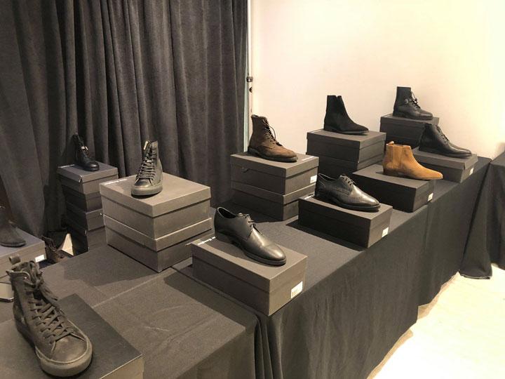 The Kooples Sample Sale Footwear