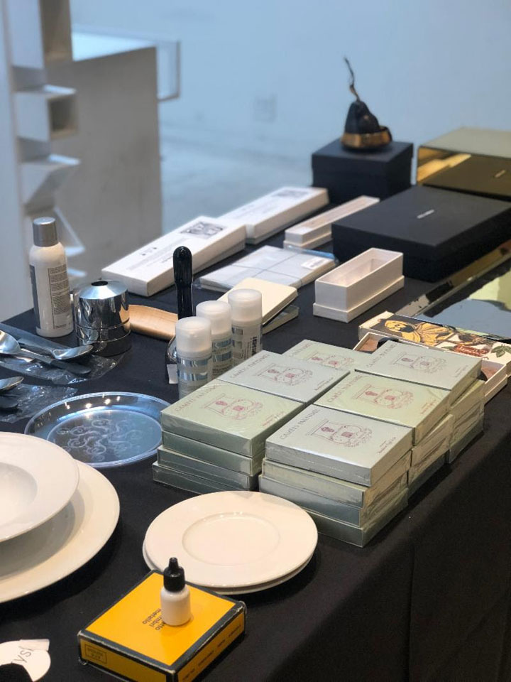 The Line Sample Sale Beauty & Home