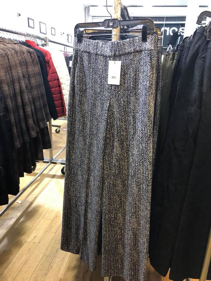 Theory Women's Sample Sale Trouser