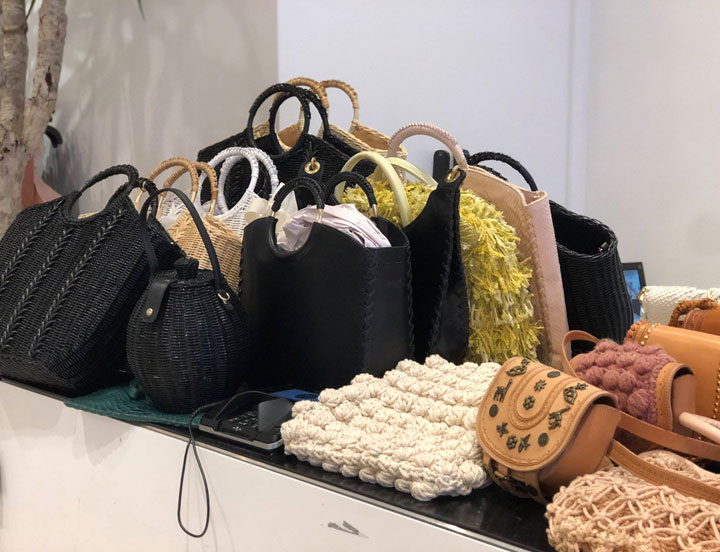 Ulla Johnson Sample Sale Footwear