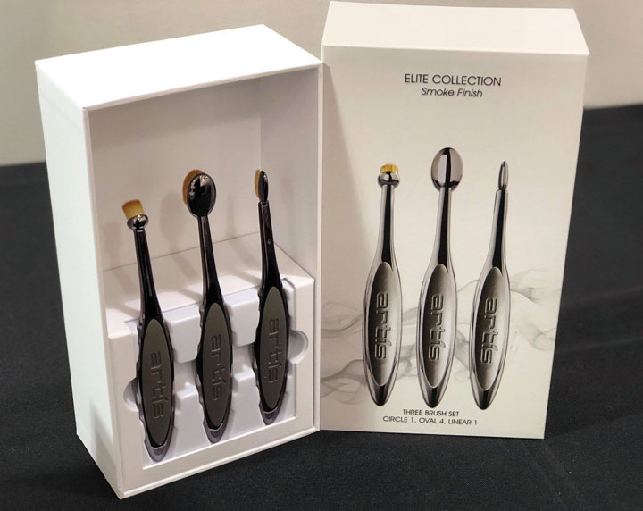 artis Sample Sale Brush Sets