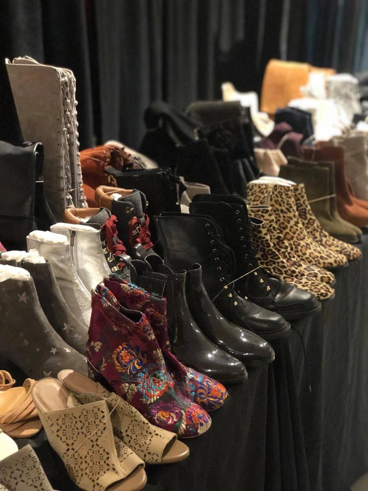 Joie, Equipment, Current/Elliott Sample Sale Footwear