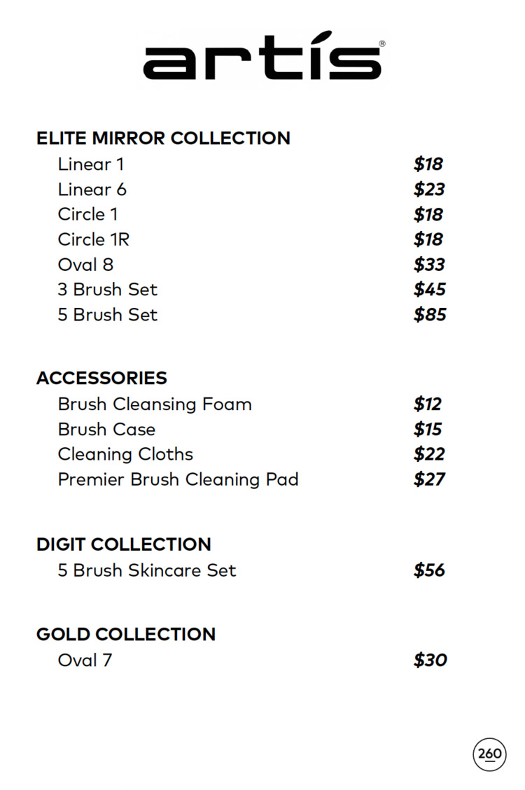 260 Sample Sale End Of Season Beauty Event in Images