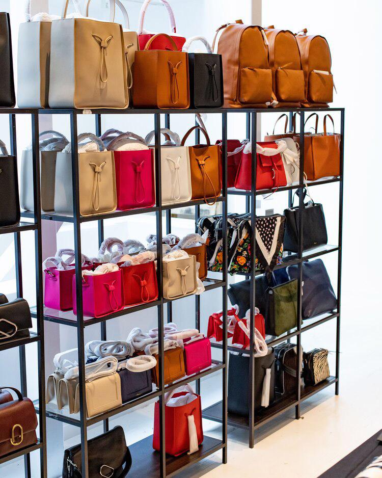 3.1 Phillip Lim Sample Sale Accessories
