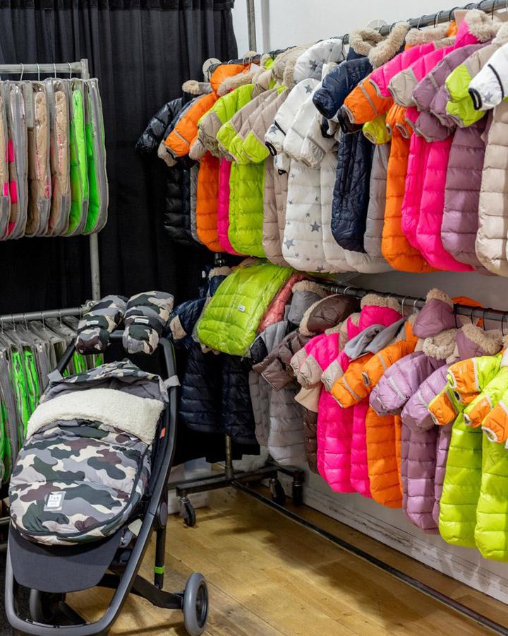 7AM Enfant Sample Sale in Images
