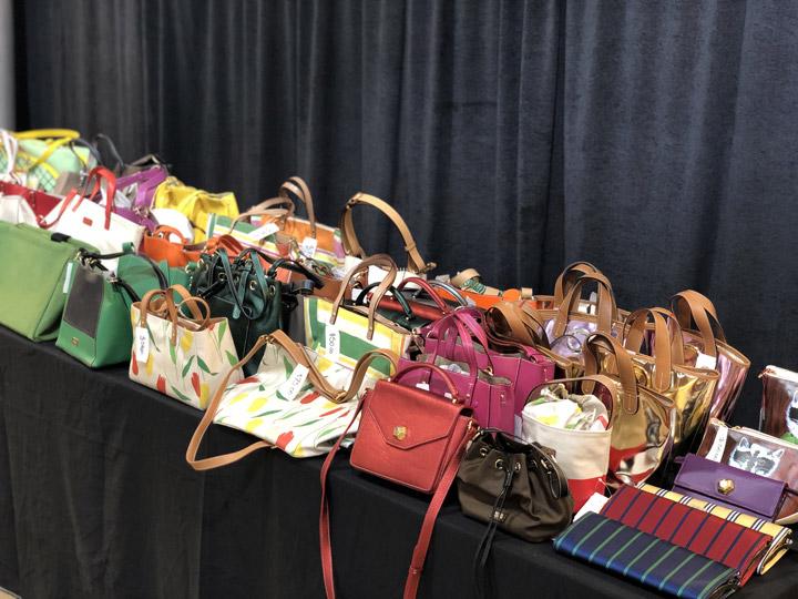 Frances Valentine Sample Sale In Images