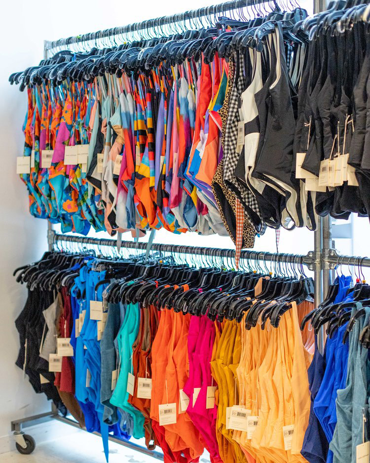 Mara Hoffman Sample Sale Swimwear