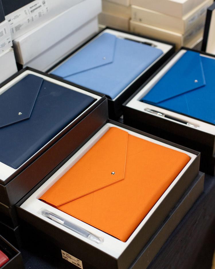 Montblanc Sample Sale Accessories