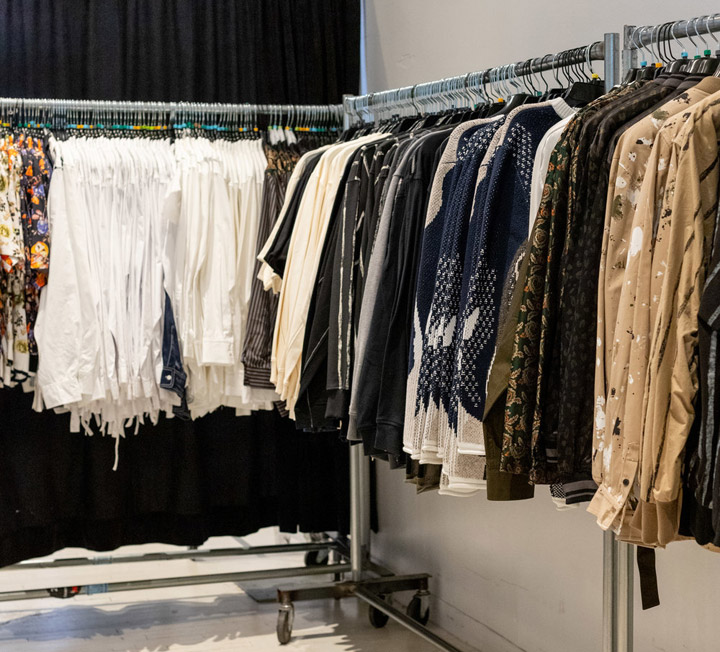 Pics from Inside the 3.1 Phillip Lim Sample Sale