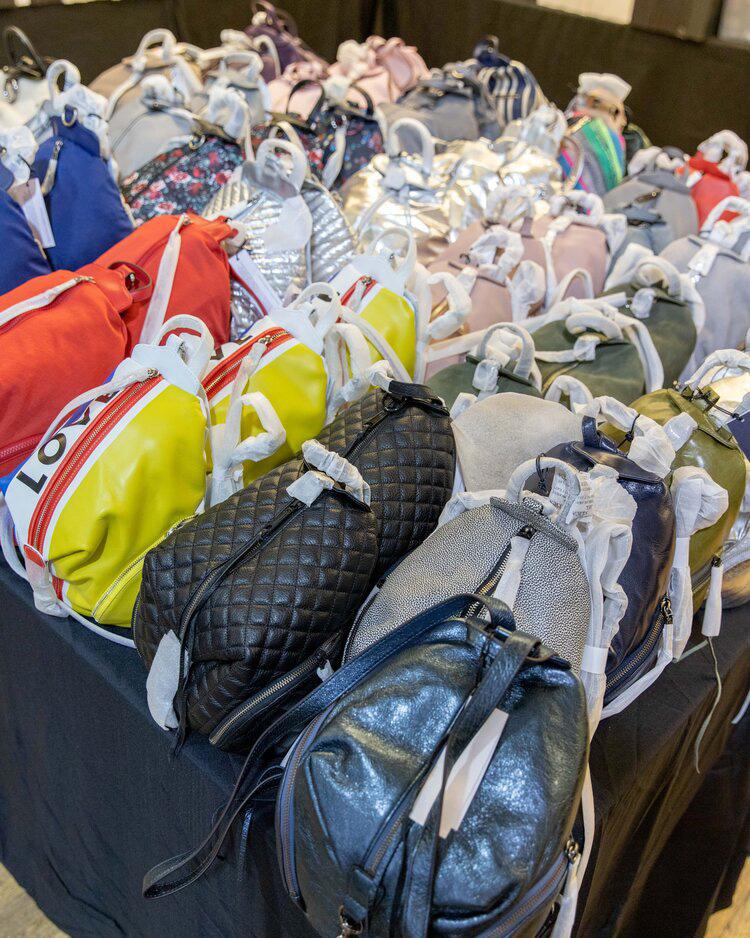 Rebecca Minkoff Sample Sale Handbags