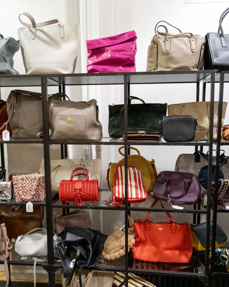 Rent the Runway Sample Sale in Images Accessories