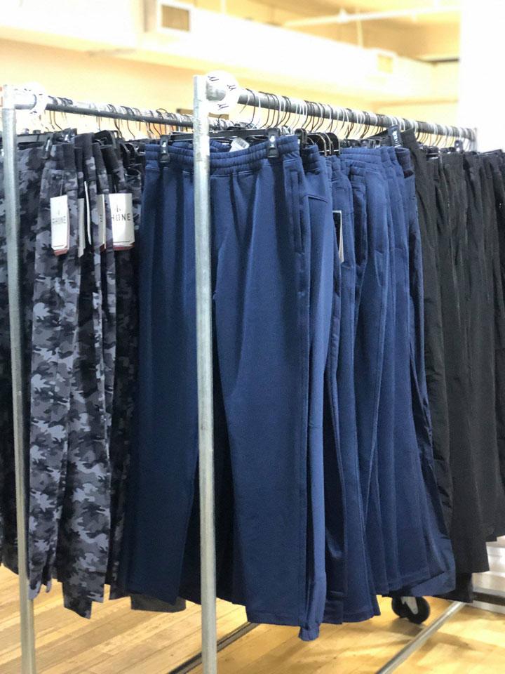 Rhone Sample Sale Activewear