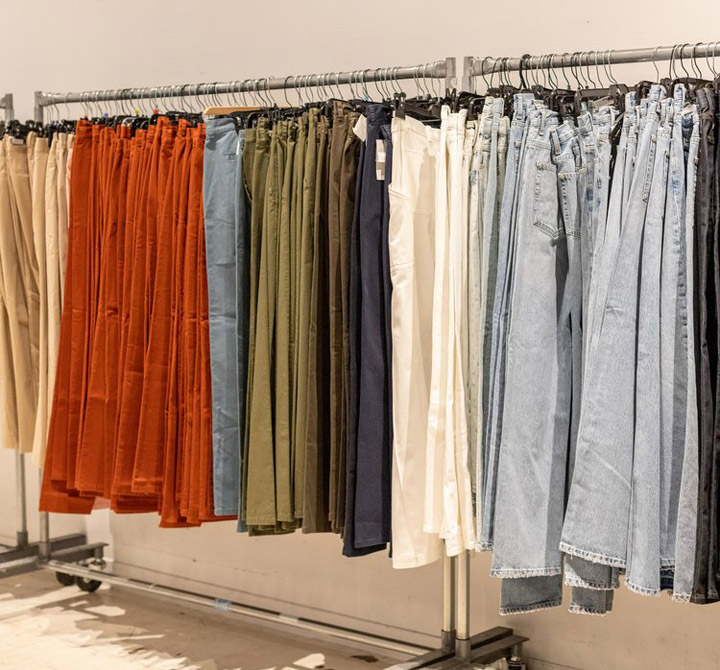Sandro Sample Sale Review