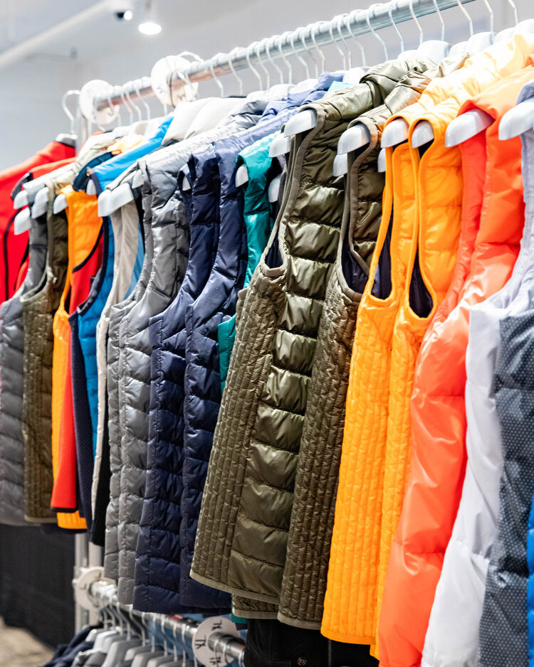 Bogner New York Sample Sale in Images