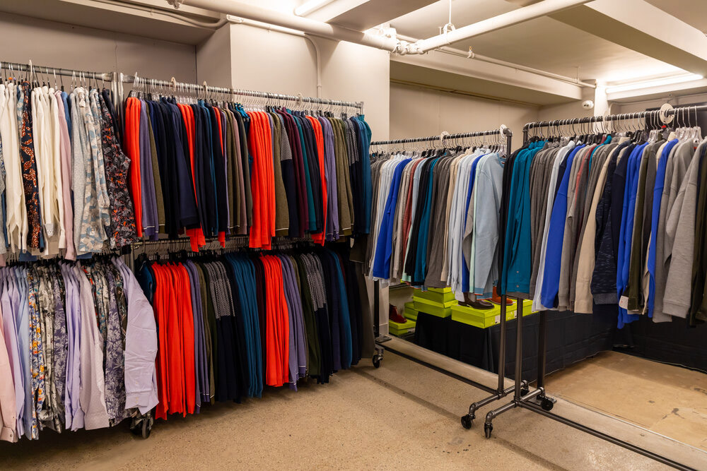 Ted Baker Sample Sale in Images