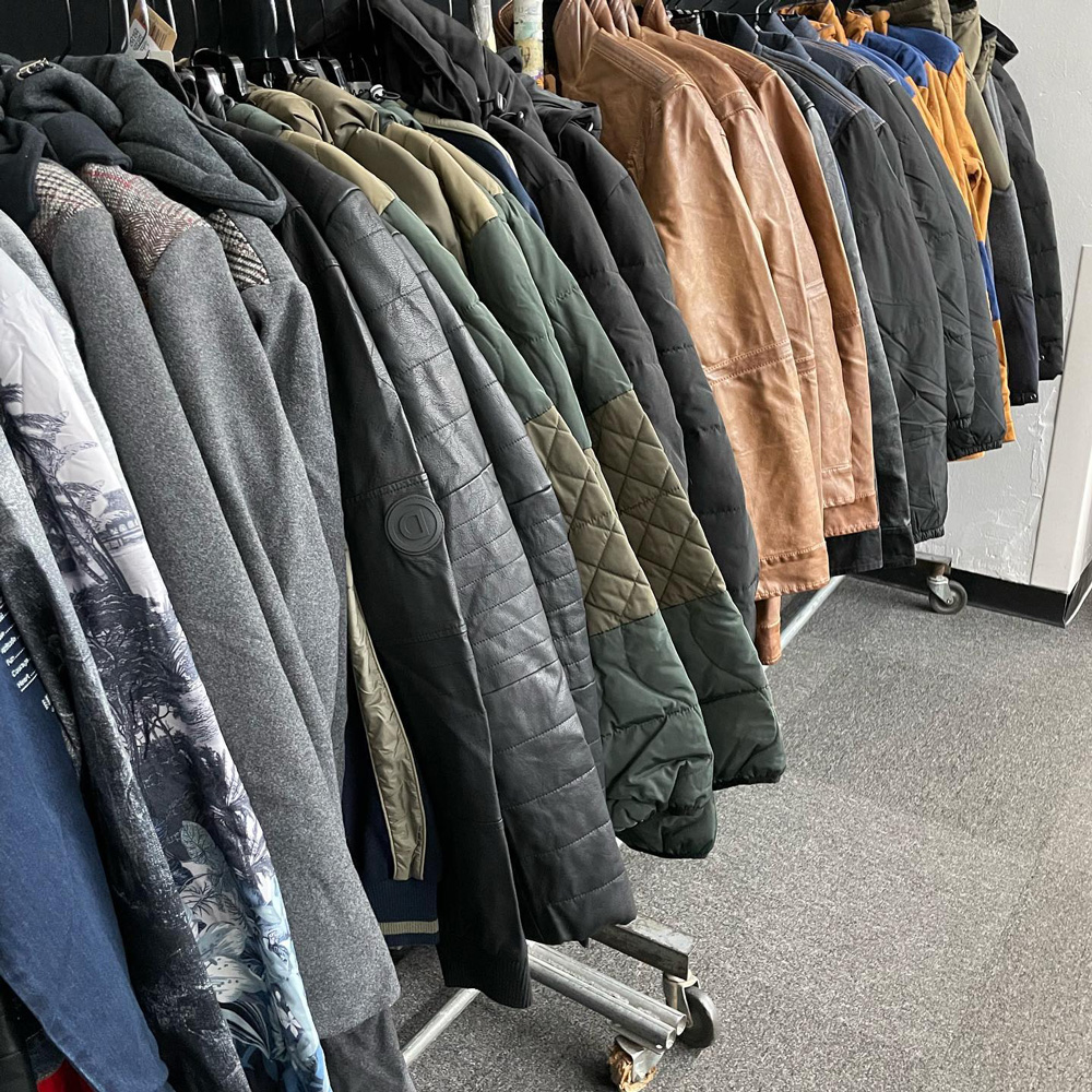DesigualSample Sale In Images