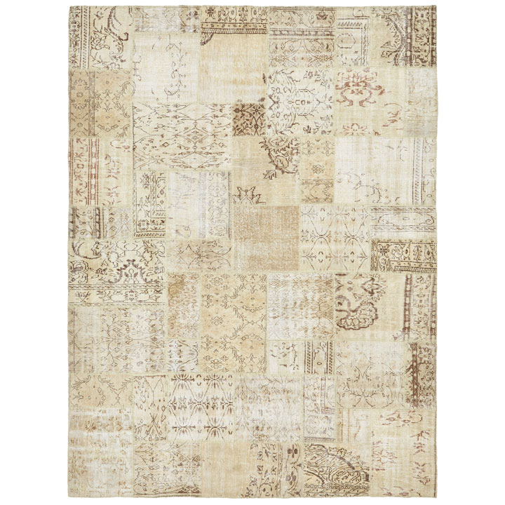 ABC Carpet & Home Annual Patchwork Rug Sale