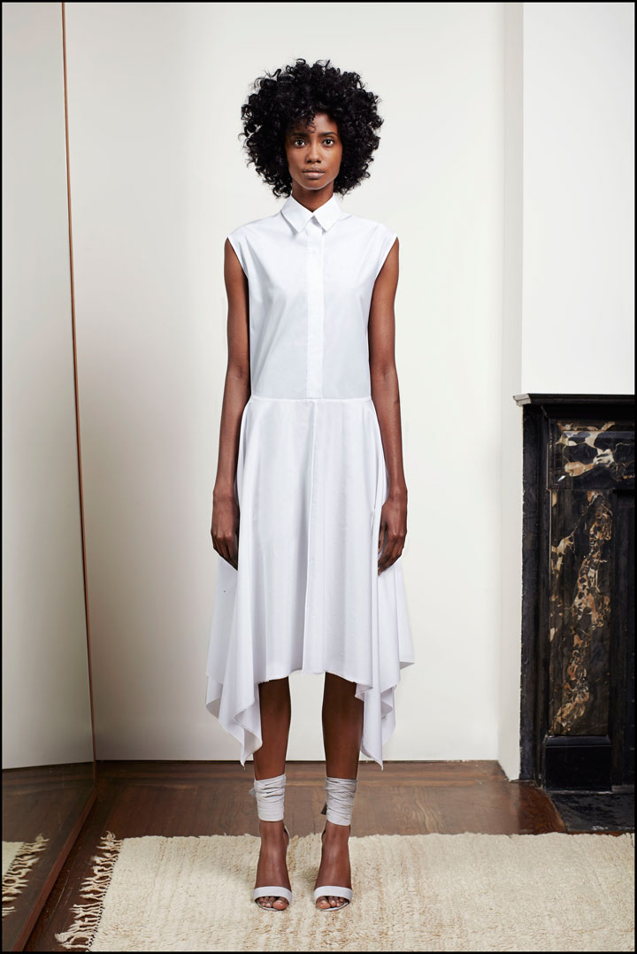 Adam Lippes Spring 2015 Sample Sale