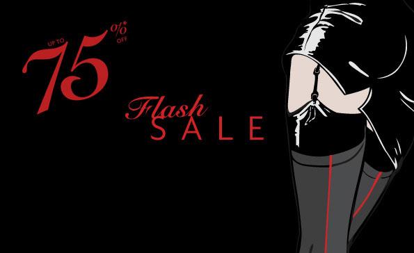 Agent Provocateur Flash Sale