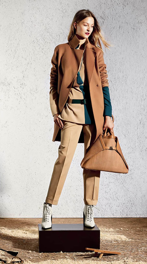 Akris Resort Collection Trunk Show